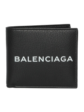 Balenciaga Shopping Square Wallet