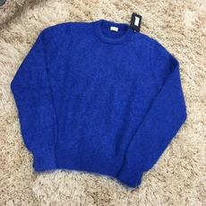 Yves Saint Laurent Crewneck Sweater