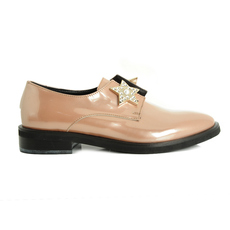 Coliac Women's Loafers Bronze