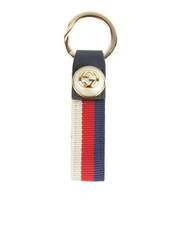 Gucci Nylon Web Key Ring