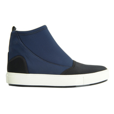 Marni Women's Sneakers Black/Blue