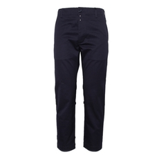 Gucci Elastic Band Pants Blue