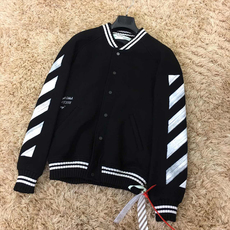 OFF WHITE Men's Clothing