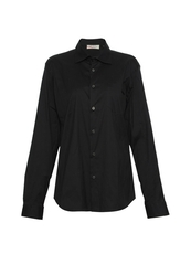 Prada Stretch Shirt Black