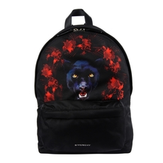 Givenchy Puma Printed Backpack Black
