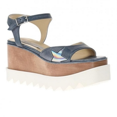 Stella Mccartney Women's Sandals Blue