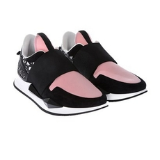 Givenchy Active Elastic Strap Sneakers
