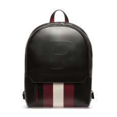 Bally Quicker Backpack Black
