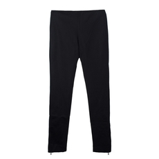 Balenciaga Black Cotton Pants