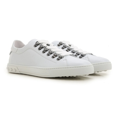 Tod'S Men's Sneakers White