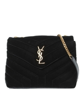 Saint Laurent 'Loulou' Shoulder Bag