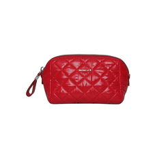 Moncler Medium Cosmetic Pouch Red