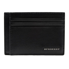 Burberry Bernie Card Case Black