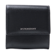 Burberry Coins Bag Black