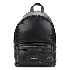 Givenchy Padded Backpack Black