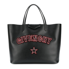 Givenchy Large Antigona Shopper Black