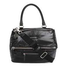 Givenchy Medium Pandora Tote Bag Black