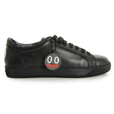 Moncler Men's Sneakers Black