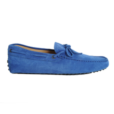 Tod'S Men's Loafers Blue