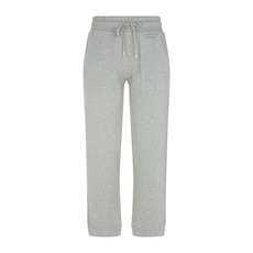 Burberry Cropped Jogging Bottoms Grey