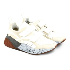 Stella Mccartney Eclypse Sneakers White/Mag