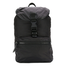 Givenchy Star Trim Packable Backpack Black