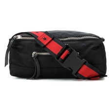 Givenchy Pandora Belt Bag Black
