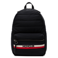 Moncler New George Quilted Backpack Black