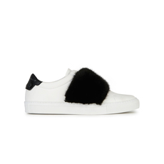 Givenchy Urban Street Women's Sneakers White/Black