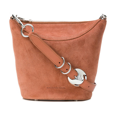 Alexander Wang Ace Crossbody Bag Terracotta