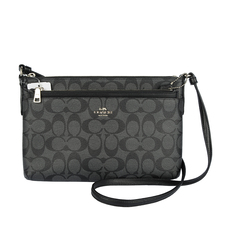 Coach Crossbody Bag Black
