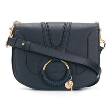 See By Chloe Hana Shoulder Bag Ultramarine