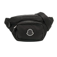 "Moncler ""Felicie"" Belt Bag Black"
