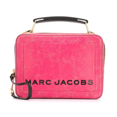 Marc Jacobs The Box Tote Bag Peony