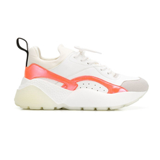 Stella Mccartney Eclypse Women's Sneakers White