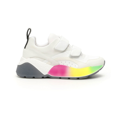 Stella Mccartney Eclypse Women's Sneakers White/Multicolor
