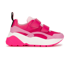 Stella Mccartney Eclypse Women's Sneakers Rose Fuxia