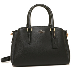 Coach Tote Bag Black