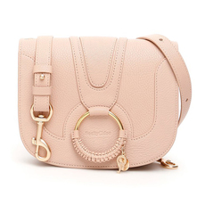 See By Chloé Hana Small Shoulder Bag Powder