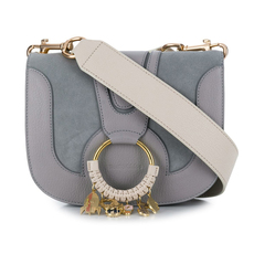 "See By Chloe Hana ""Crazy"" Shoulder Bag Skylight"