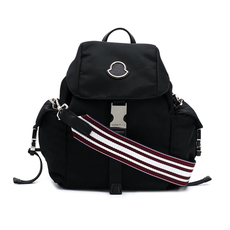 Moncler Dauphine Pm Backpack Black