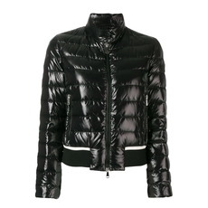 "Moncler ""Erevan"" Down Jacket Black"