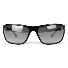 Police Men's Sunglasses Black