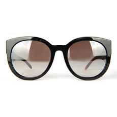 Burberry Women's Sunglasses Brown/Black