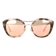 Burberry Women's Sunglasses Brown/Gold