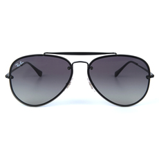 Ray-Ban Unisex Sunglasses Black