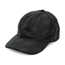 Gcds MONOGRAM baseball Cap Black