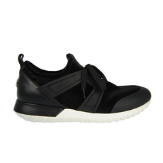 Moncler Women's Sneakers Black