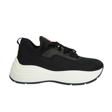 Prada Men's Sneakers Black