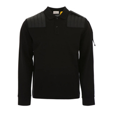 Moncler Genius 5 Craig Green Polo Tee Black